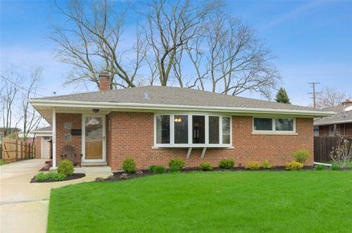 1790 Evergreen, Park Ridge, IL 60068