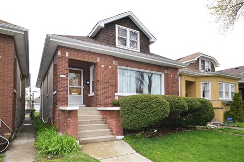 3114 N Mango, Chicago, IL 60634 Belmont Cragin