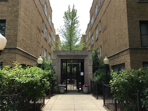 681.5 W Wrightwood Unit 1W, Chicago, IL 60614 Lincoln Park