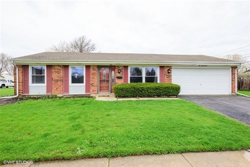 1079 Laurie, Hanover Park, IL 60133