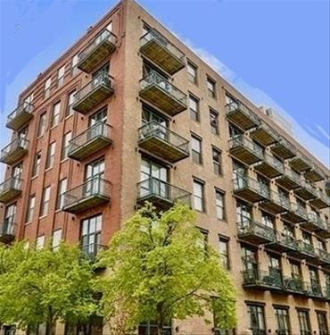 1632 S Indiana Unit 503, Chicago, IL 60616 South Loop
