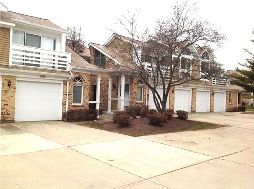 1262 Ranchview, Buffalo Grove, IL 60089