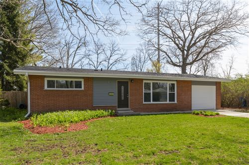 827 Barberry, Highland Park, IL 60035