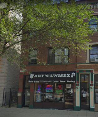 3233 W Fullerton Unit 1R, Chicago, IL 60647 Logan Square