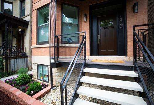 1224 N Maplewood Unit 1, Chicago, IL 60622 Humboldt Park