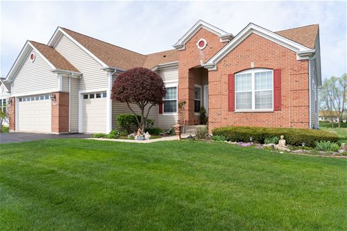 12981 Applewood, Huntley, IL 60142