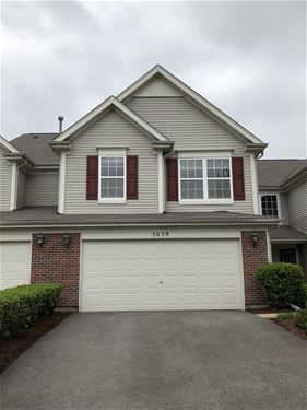 3039 Crystal Rock, Naperville, IL 60564