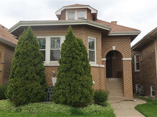 5244 W George, Chicago, IL 60641 Belmont Cragin