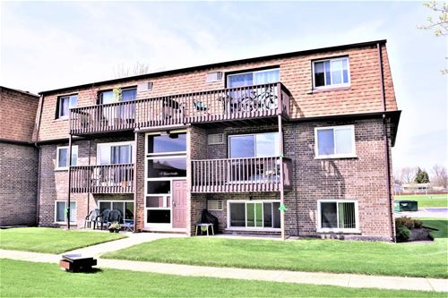 117 Boardwalk Unit GE, Elk Grove Village, IL 60007