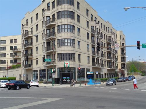 520 N Halsted Unit 215, Chicago, IL 60642 Fulton River District
