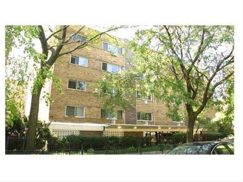 1415 W Lunt Unit 210, Chicago, IL 60626 Rogers Park