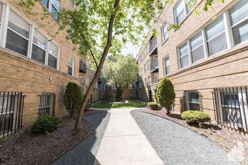 1838 N Humboldt Unit 1A, Chicago, IL 60647 Logan Square