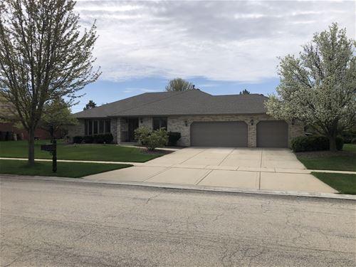 11305 Cedarwood, Frankfort, IL 60423