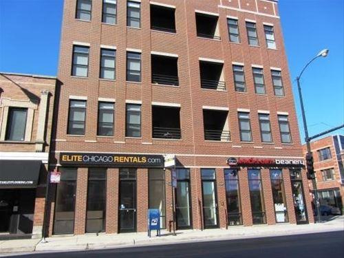2158 N Damen Unit 3, Chicago, IL 60647 Bucktown