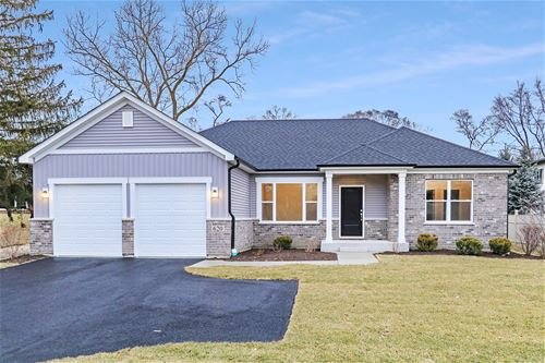 26105 W Forrester, Plainfield, IL 60585