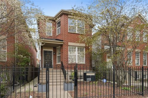 1155 N Frontier, Chicago, IL 60610