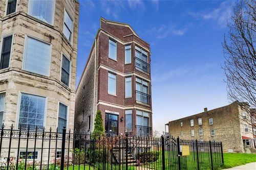 4529 S St Lawrence Unit 1, Chicago, IL 60653 Bronzeville