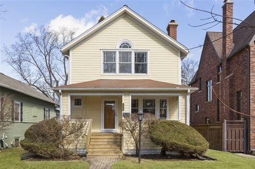 2125 Noyes, Evanston, IL 60201