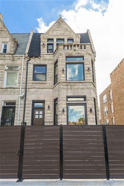 4915 S Forrestville, Chicago, IL 60615 Bronzeville
