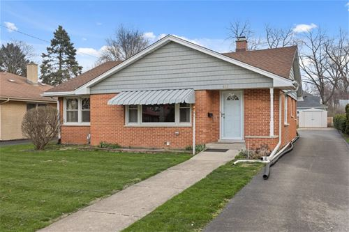 401 S Lewis, Lombard, IL 60148