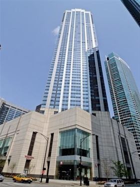 512 N Mcclurg Unit 5210, Chicago, IL 60611 Streeterville
