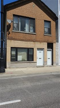 1546 W North Unit 2, Chicago, IL 60642 Bucktown