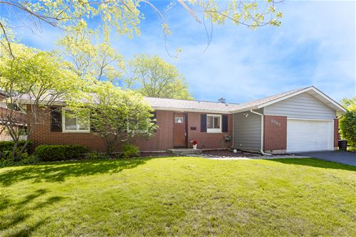 6007 Fairmont, Woodridge, IL 60517