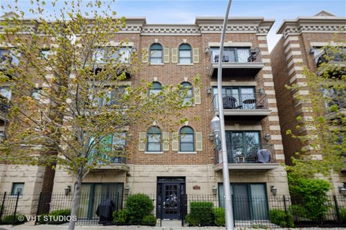 1152 W Roscoe Unit 4W, Chicago, IL 60657