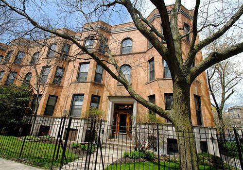900 W Grace Unit G, Chicago, IL 60614 Lakeview