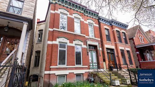 1251 N Hoyne Unit 217, Chicago, IL 60622 Wicker Park
