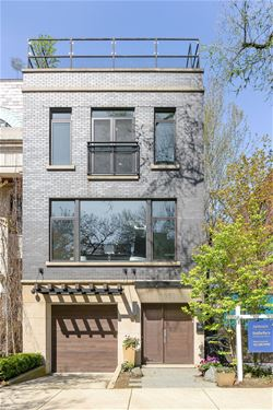 1850 N Orchard, Chicago, IL 60614
