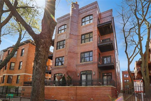707 W Barry Unit 402, Chicago, IL 60657 Lakeview