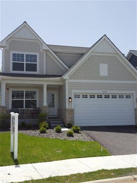 1409 Somerset, Barrington, IL 60010