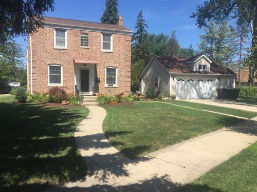 1502 W Talcott, Park Ridge, IL 60068