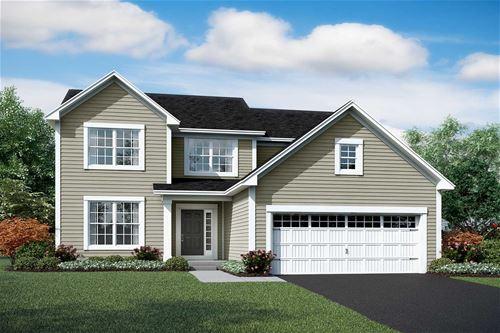 12328 S Prairie Ridge Lot #101, Plainfield, IL 60585