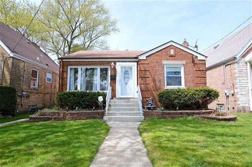 10324 S Trumbull, Chicago, IL 60655 Mount Greenwood