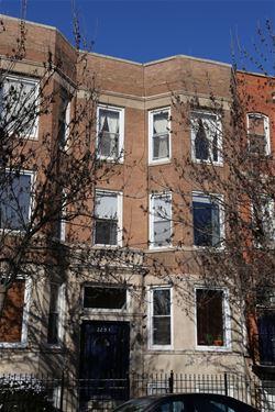 2254 W Adams Unit 3, Chicago, IL 60610 Near West Side