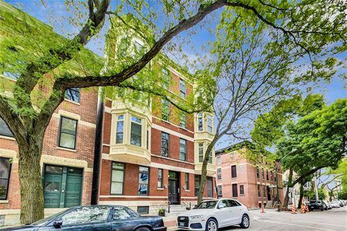 1742 N North Park Unit 1S, Chicago, IL 60614 Lincoln Park
