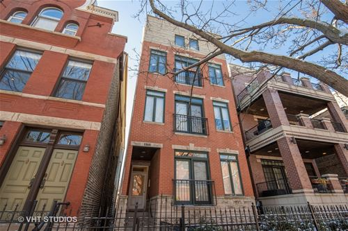1868 N Sheffield Unit 3, Chicago, IL 60614 Lincoln Park