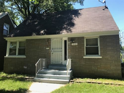 10134 S Bensley, Chicago, IL 60617 South Deering