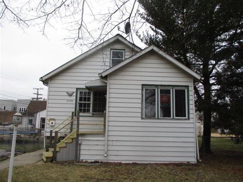 2720 Budd, River Grove, IL 60171