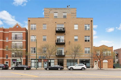 1625 N Western Unit 301, Chicago, IL 60647 Bucktown