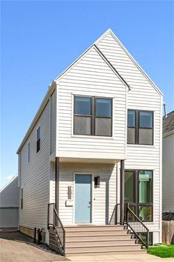 4404 W Waveland, Chicago, IL 60641 Old Irving Park