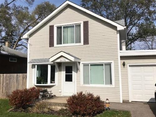 26170 W Forest, Antioch, IL 60002