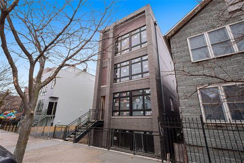 1748 W Cullerton Unit 2, Chicago, IL 60608 Heart of Chicago