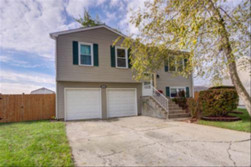 20754 S Birchwood, Frankfort, IL 60423