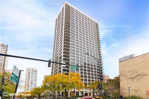 88 W Schiller Unit 1507, Chicago, IL 60610 Gold Coast