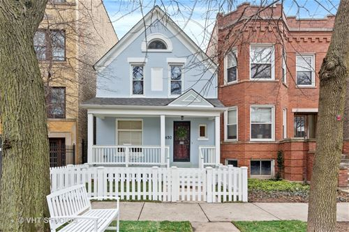 2630 N Richmond, Chicago, IL 60647 Logan Square
