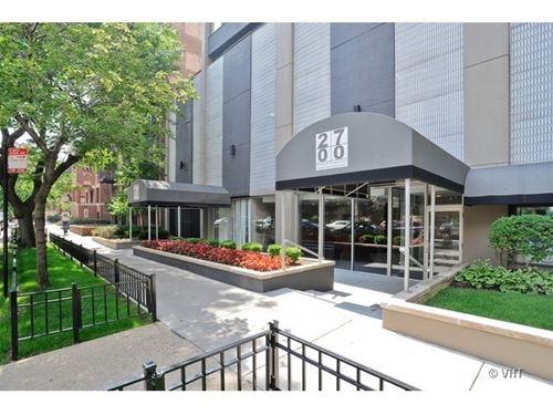 2700 N Hampden Unit 12E, Chicago, IL 60614 Lincoln Park