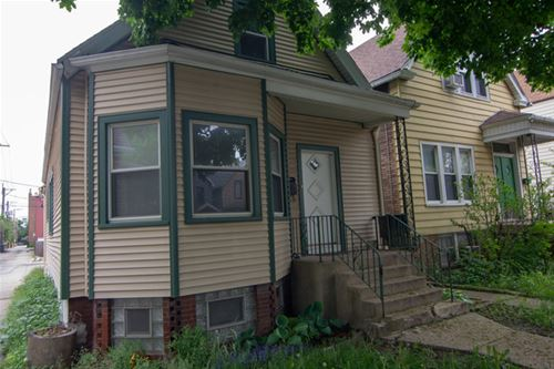 2814 N Maplewood, Chicago, IL 60618 Avondale